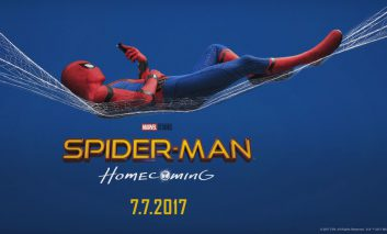 """[باکس آفیس] """"بازگشت به خانه"""" عنکبوت، پیشتاز هفته"""