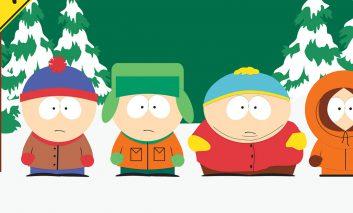 پخش فصل بیستویکم مجموعهی انیمیشنی South Park به تعویق افتاد