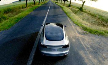 همهچیز درباره تسلا Model 3 که به زودی تولید خواهد شد