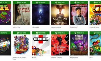 لیست تمامی عناوین پشتیبانی کننده از قابلیت Xbox Game Pass