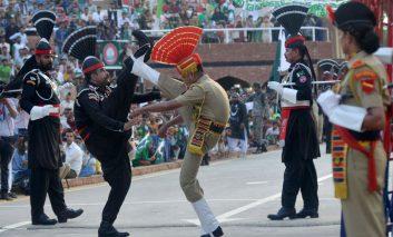 جشن روز استقلال در هندوستان
