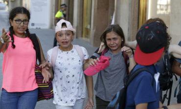 حملات مرگبار اسپانیا به روایت تصویر