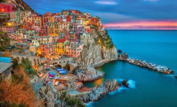 ۱۰ تا از رویاییترین مکانهای اینستاگرامی برای سفر