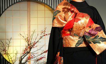 تئوری متفاوت رنگها در ژاپن