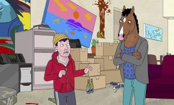 تریلر فصل چهارم Bojack Horseman منتشر شد