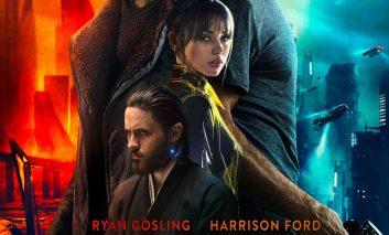 پوستر جدیدی از فیلم Blade Runner 2049 منتشر شد