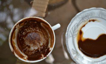 تاریخچه جالب و خواندنی فال قهوه، این نوشیدنی پرطرفدار