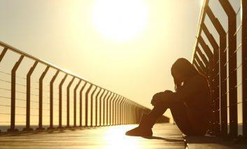 افسردگی در صبح: علت و روش درمان آن