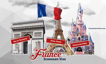 چطور شهروند فرانسه شوید؟