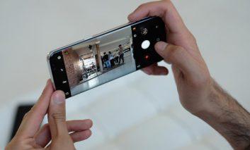 بررسی ویژگیهای جدید دوربین گلکسی S8