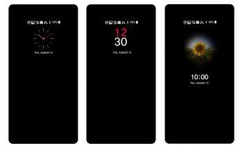 ارتقای رابط کاربری UX در گوشی V30 قابلیتهای شخصیسازی بیشتری در اختیار کاربران قرار میدهد