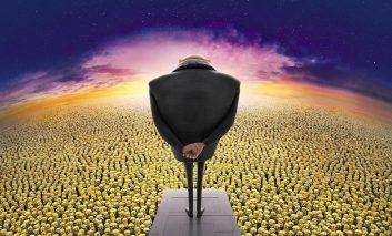 «من نفرتانگیز» اکنون پرفروشترین مجموعهی انیمیشنی تاریخ است