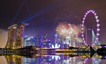 سفری سالم به سنگاپور داشته باشید!