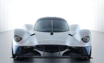 آنچه از هایپر خودرو ۳ میلیون دلاری استون مارتین میدانیم!