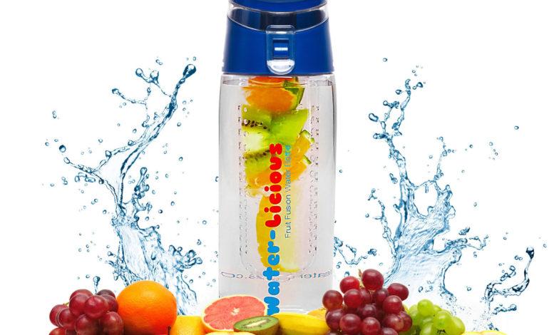یک رژیم غذایی جادویی، سالم و کمخرج: رژیم آب و میوه