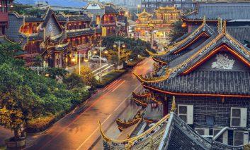 نکات مهمی برای سفر به چین در تمام فصول سال
