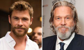 «جف بریجز» و «کریس همسورث» در فیلم Bad Times at the El Royale به ایفای نقش خواهند پرداخت