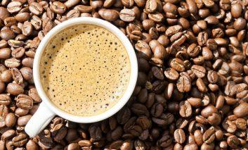 قهوه بنوشید، بیشتر عمر کنید!
