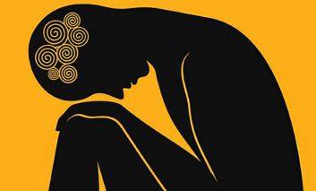 نشانههای فیزیکی افسردگی که  ممکن است بسیاری از افراد از آن بی اطلاع باشند
