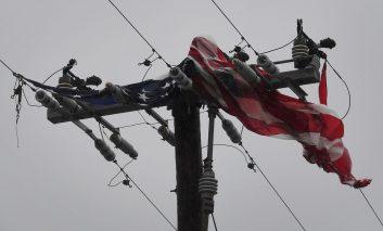 پیامدهای وحشتناک طوفان هاروی امریکا