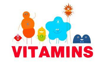 ویتامینها