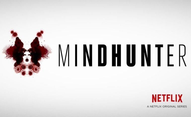 «دیوید فینچر» با سریال Mindhunter به نتفلیکس خواهد آمد