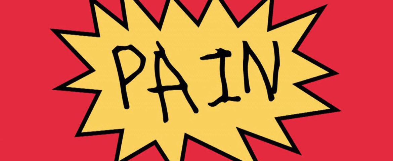 مغز چگونه به درد واکنش نشان میدهد