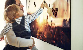 تلویزیون W7 الجی؛ نقطه اوج نوآوری و طراحی