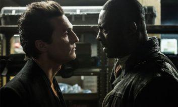 دلایل «متیو مککانهی» و «ادریس البا» برای بازی در فیلم The Dark Tower