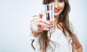 فوتوفن لاغری و کاهش وزن سریع با رژیم آب