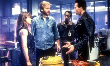 بازگشت «سارا کانر»؛ «لیندا همیلتون» پس از ۲۵ سال به مجموعهی Terminator باز میگردد