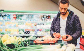 اگر میوه و سبزیجات بخورید، بوی بدن شما از نظر خانمها دلنشینتر است