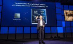 هوآوی از آینده هوش مصنوعی موبایل در IFA 2017 رونمایی کرد