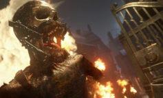 اولین اطلاعات از بخش زامبی Call Of Duty: WW2 منتشر شد
