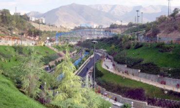 [تهرانگردی] بوستان نهج البلاغه؛ یک پارک شگفت انگیز!