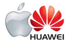 هوآوی با پشت سر گذاشتن اپل؛ برند دوم دنیا در بازار تلفن همراه دنیا شد