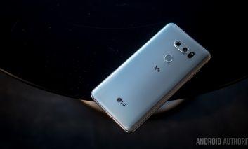 اولین نگاه به LG V30 | میانردهای قدرتمند!
