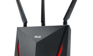 روتر RT-AC86U ایسوس، محصولی جدید برای گیمینگ آنلاین