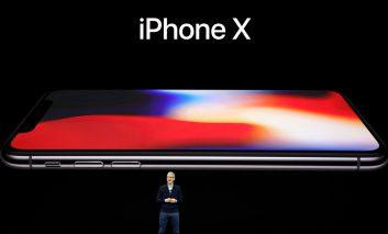 اولین نگاه به iPhone X | روحی جدید در بطن اپل!