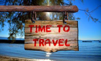 جملاتی که شما را برای سفر کردن وسوسه میکنند