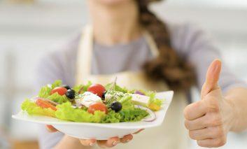 خوراکیهای عالی و مفید برای خانمها!
