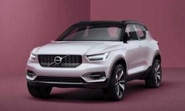 مدل XC40 شرکت ولوو ایمنترین و پیچیدهترین خودروی SUV کامپکت خواهد بود!