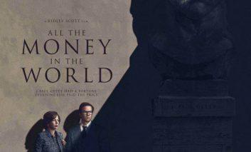 اولین تریلر فیلم All The Money In The World منتشر شد؛ اثر جدید «ریدلی اسکات»