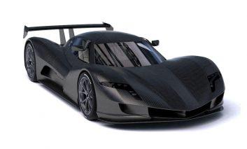 ورود خودرو ساز ژاپنی به عرصه رقابت با سریعترین خودرو در جهان!