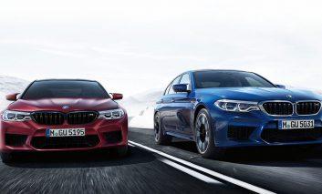 BMW M در نهایت تبدیل به یک خودرو برقی خواهد شد!
