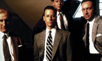 سریالی بر اساس فیلم L.A. Confidential ساخته خواهد شد