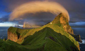 نشنال جغرافی برگزار میکند: مسابقه عکاسی از طبیعت در سال ۲۰۱۷