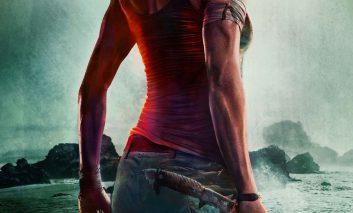 اولین تریلر از فیلم Tomb Raider منتشر شد
