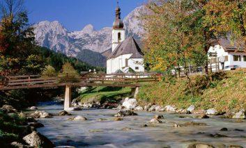 بهترین مکانهای اروپا برای سفر در ماه اکتبر