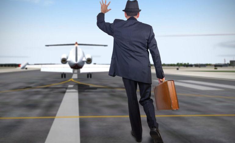 اگر از پروازتان جا ماندید، چه کنید؟